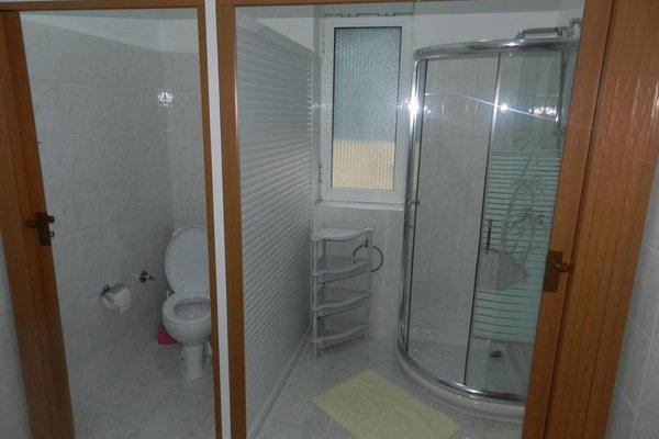 Hostel Vila 3G - фото 12