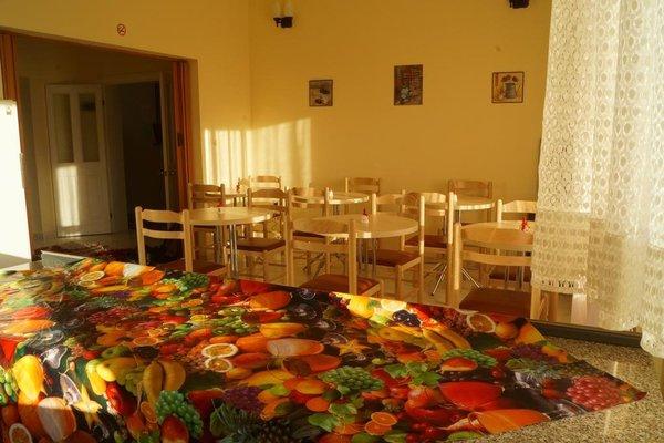 Hostel Vila 3G - фото 13