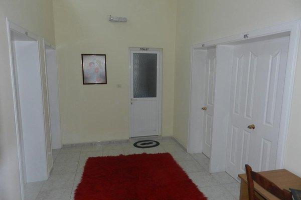 Hostel Vila 3G - фото 14