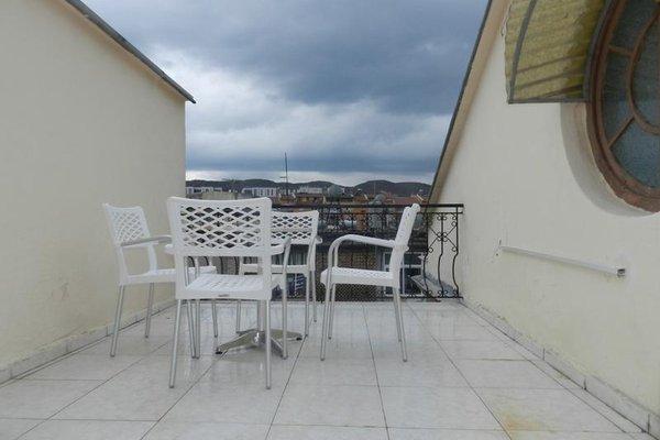 Hostel Vila 3G - фото 15