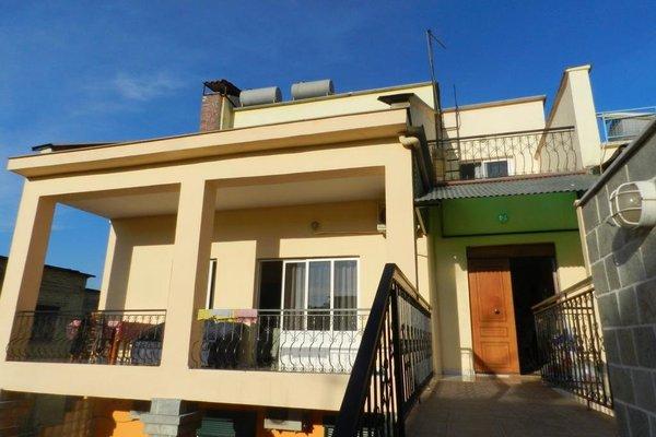 Hostel Vila 3G - фото 16