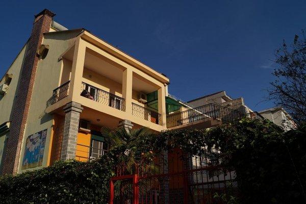 Hostel Vila 3G - фото 17