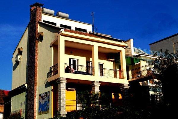 Hostel Vila 3G - фото 18
