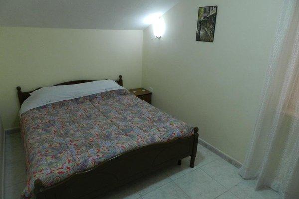 Hostel Vila 3G - фото 7
