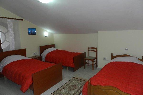 Hostel Vila 3G - фото 8