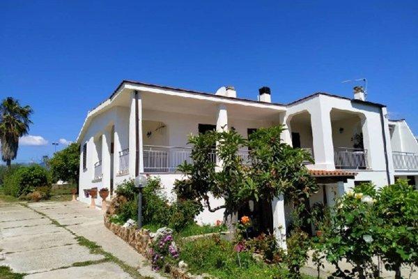 Villa Gladyr - фото 10