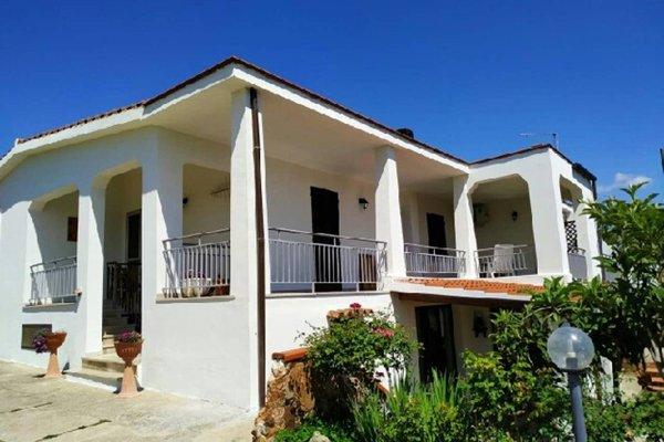 Villa Gladyr - фото 11