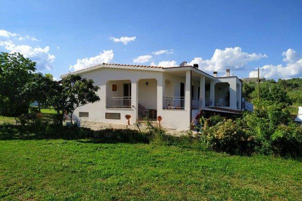 Villa Gladyr - фото 9