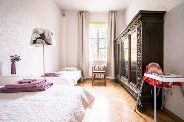 Apartment Piekarska - фото 1