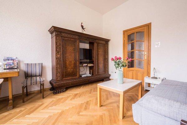 Apartment Piekarska - фото 10