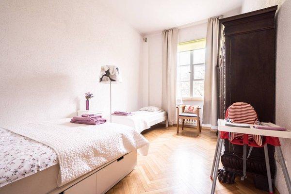 Apartment Piekarska - фото 2
