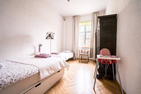 Apartment Piekarska - фото 3