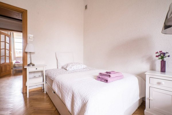 Apartment Piekarska - фото 4