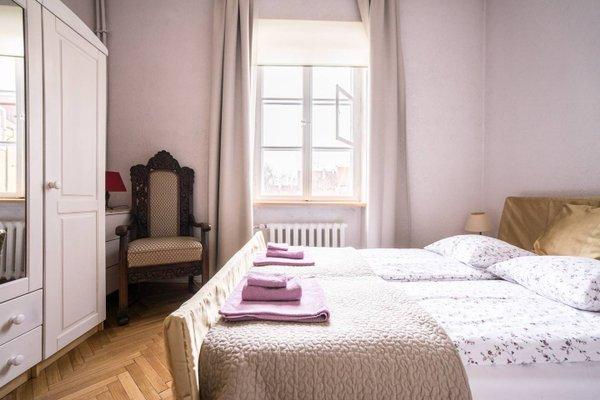 Apartment Piekarska - фото 6
