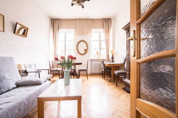 Apartment Piekarska - фото 7