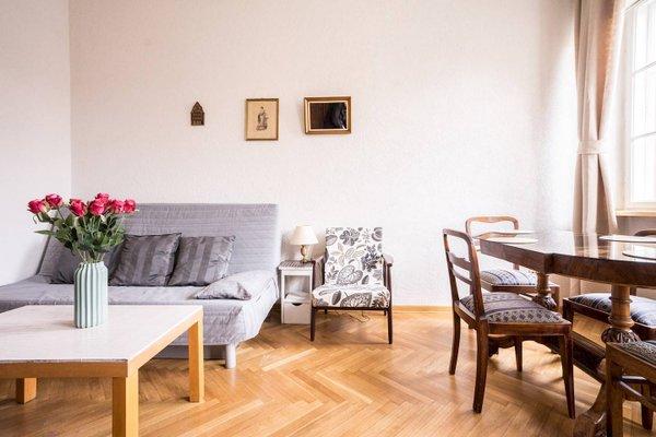 Apartment Piekarska - фото 8