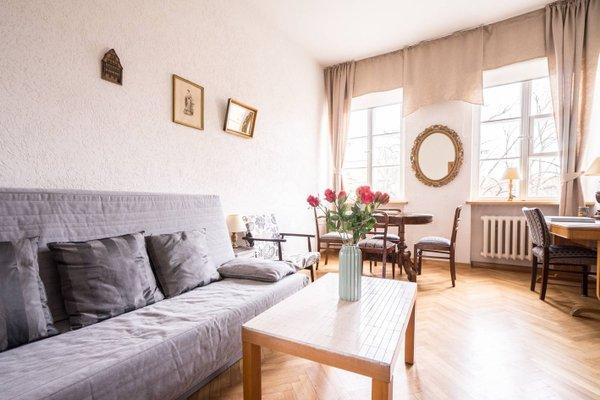Apartment Piekarska - фото 9