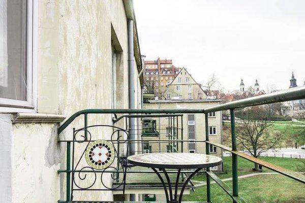 Apartment Bugaj - фото 10