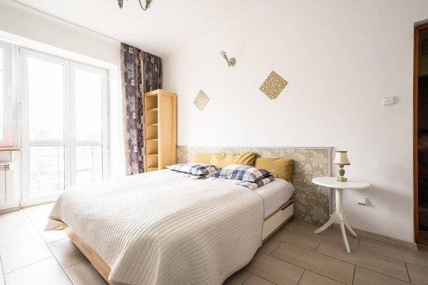 Apartment Bugaj - фото 1