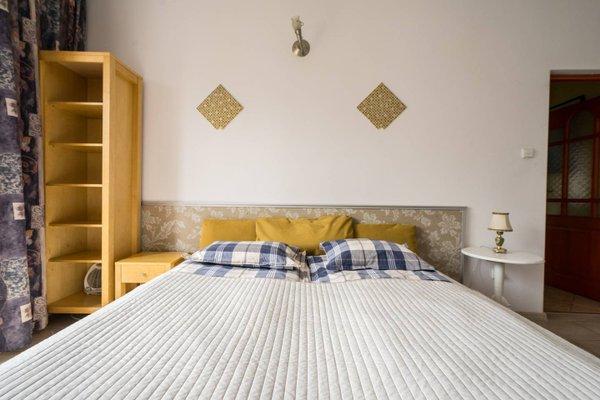 Apartment Bugaj - фото 3