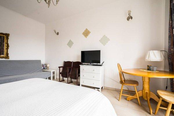 Apartment Bugaj - фото 7