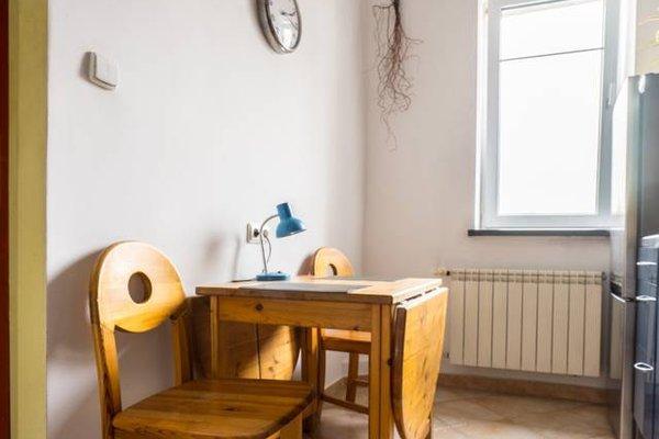 Apartment Bugaj - фото 8