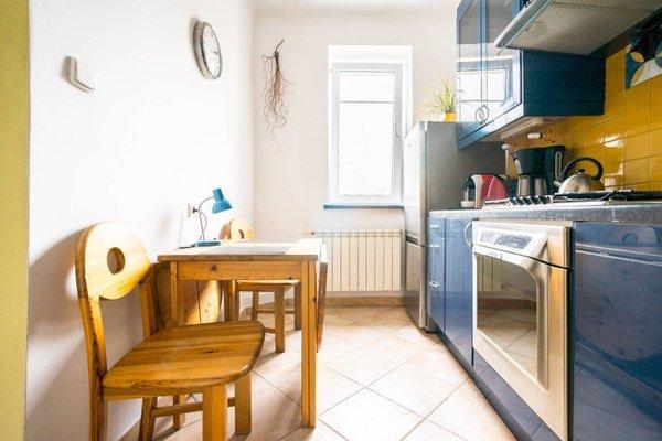Apartment Bugaj - фото 9