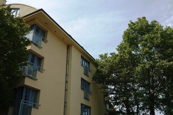CheckVienna - Apartmenthaus Hietzing - фото 31