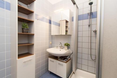 CheckVienna - Apartmenthaus Hietzing - фото 15