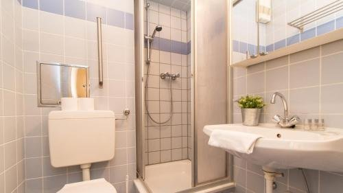CheckVienna - Apartmenthaus Hietzing - фото 16