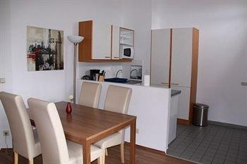CheckVienna - Apartmenthaus Hietzing - фото 18