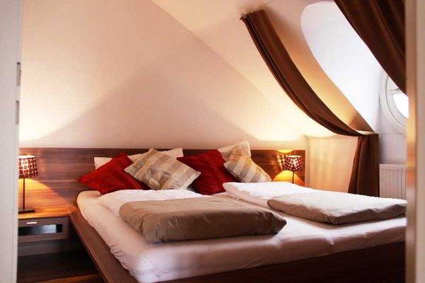 CheckVienna - Apartmenthaus Hietzing - фото 2
