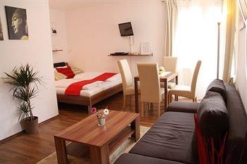 CheckVienna - Apartmenthaus Hietzing - фото 4
