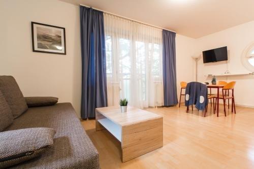 CheckVienna - Apartmenthaus Hietzing - фото 7
