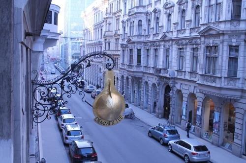 Vienna's Place Apartment Karlsplatz - фото 18
