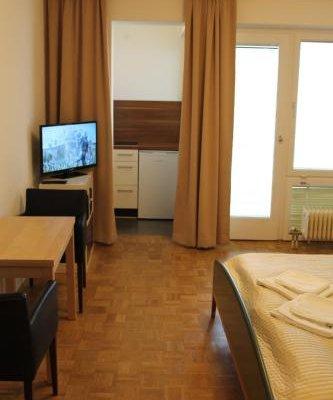 Vienna's Place Apartment Karlsplatz - фото 12