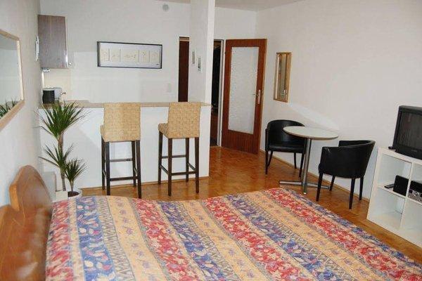 Vienna's Place Apartment Karlsplatz - фото 2