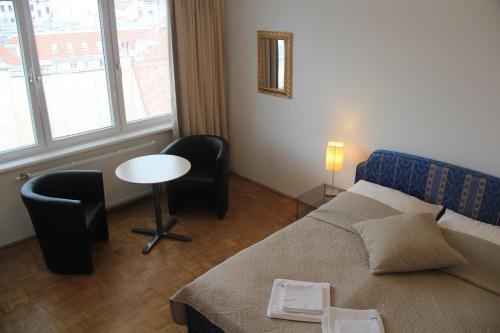 Vienna's Place Apartment Karlsplatz - фото 3