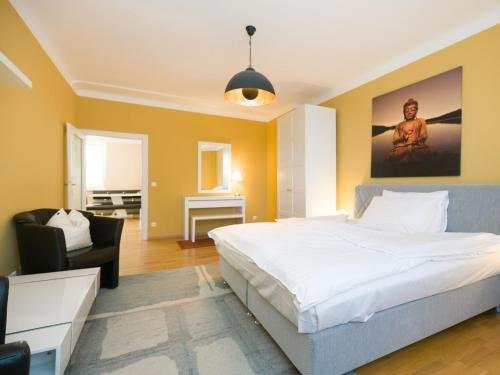 Vienna Apartments 1010 - фото 28