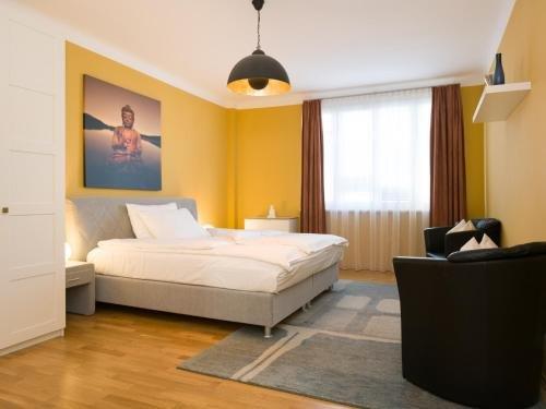 Vienna Apartments 1010 - фото 1