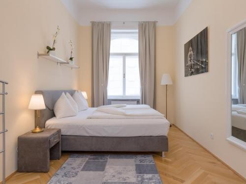 Vienna Apartments 1010 - фото 2