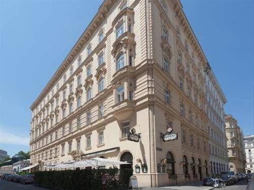 Vienna Apartments 1010 - фото 23