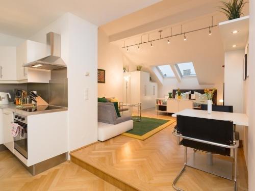 Vienna Apartments 1010 - фото 4