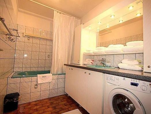 Apartment Vacha Linzerstrasse - фото 10
