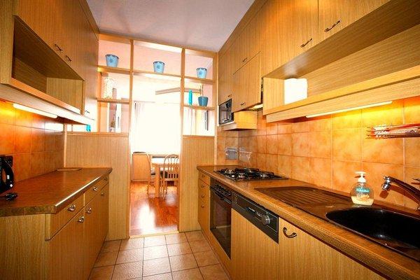 Apartment Vacha Linzerstrasse - фото 11