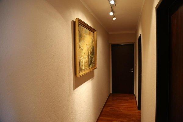 Apartment Vacha Linzerstrasse - фото 15