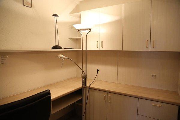Apartment Vacha Linzerstrasse - фото 18