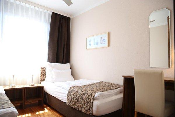 Apartment Vacha Linzerstrasse - фото 2