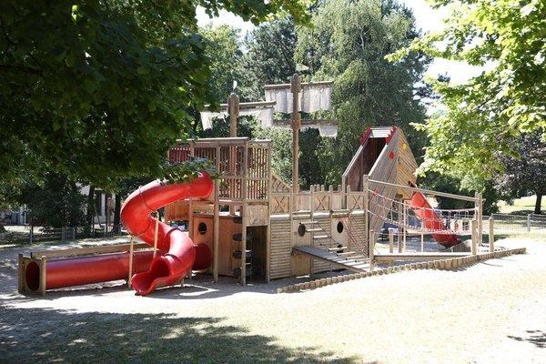 Apartment Vacha Linzerstrasse - фото 20