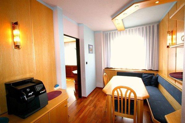 Apartment Vacha Linzerstrasse - фото 3